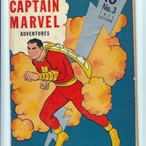 Capt MArvel 3
